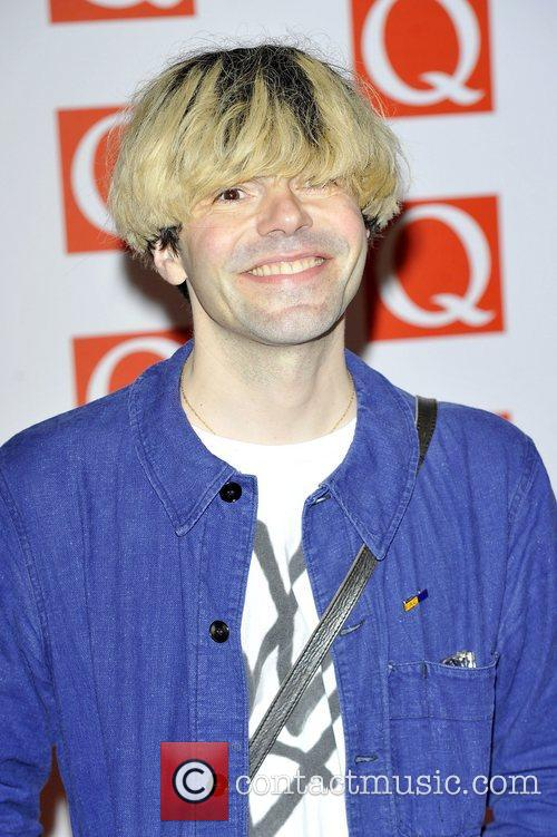 Tim Burgess The Q Awards held at the...