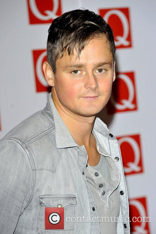 Tom Chaplin and Grosvenor House 7