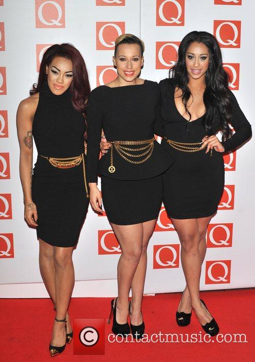 Stooshe and Grosvenor House 5