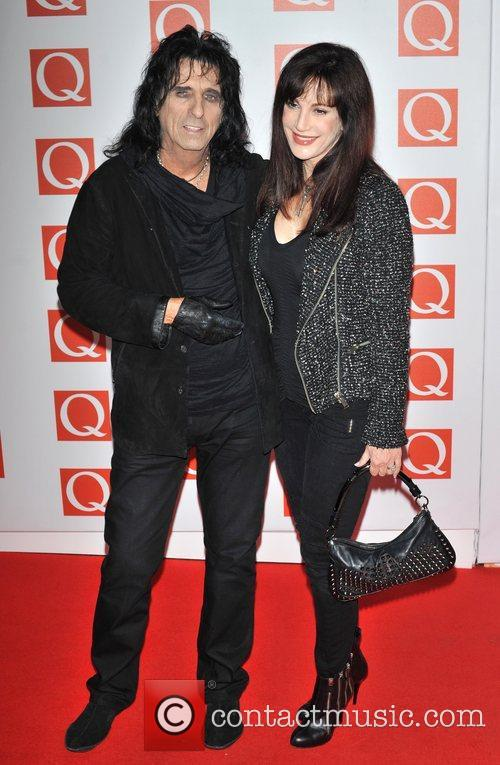 The Q Awards held at the Grosvenor House...