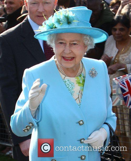 Queen Elizabeth II 13