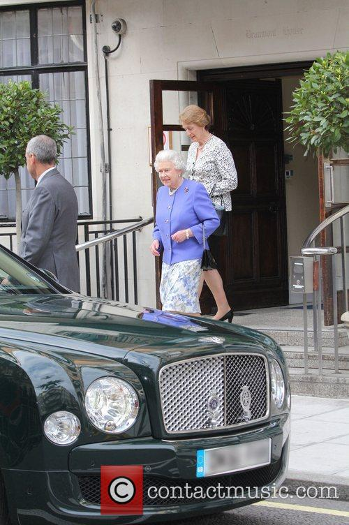 Queen Elizabeth II 18