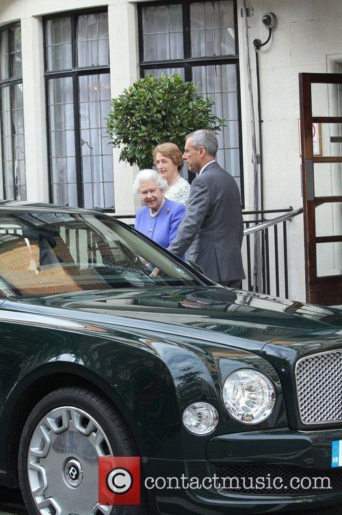 Queen Elizabeth II 19