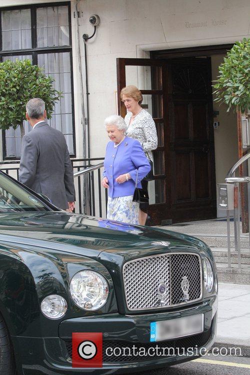 Queen Elizabeth II 21
