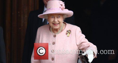 Queen Elizabeth II 20