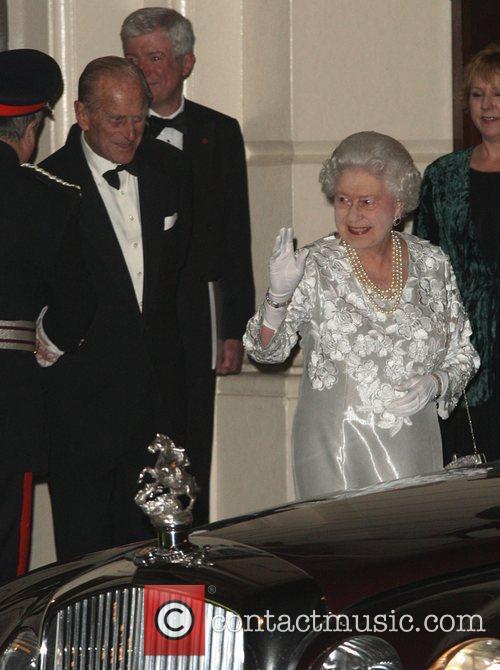 Queen Elizabeth, Prince Philip, Duke and Edinburgh 5