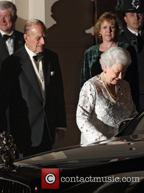 Queen Elizabeth, Prince Philip, Duke and Edinburgh 4