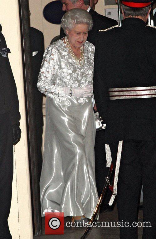 Queen Elizabeth, Prince Philip, Duke and Edinburgh 2