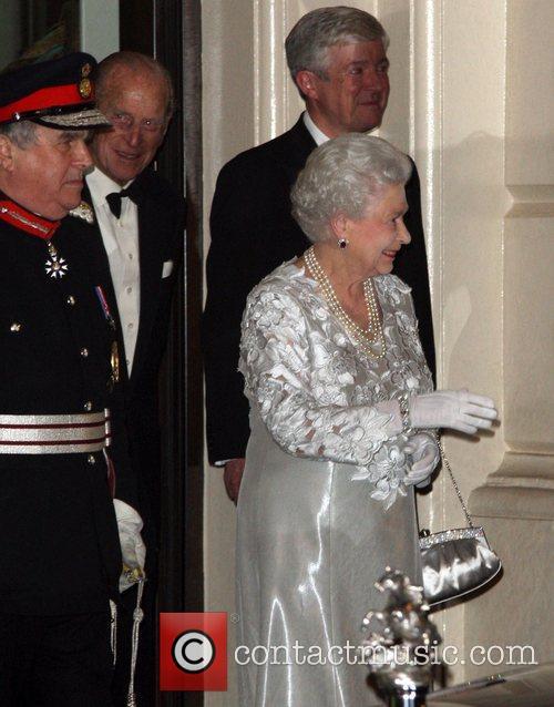Queen Elizabeth, Prince Philip, Duke and Edinburgh 6