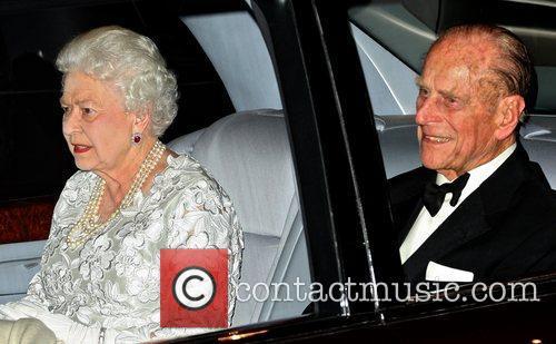 Queen Elizabeth, Prince Philip, Duke and Edinburgh 3