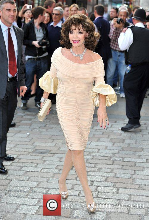 joan collins a celebration of the arts 5849964