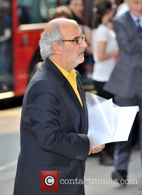 Alan Yentob 'A Celebration of the Arts' held...