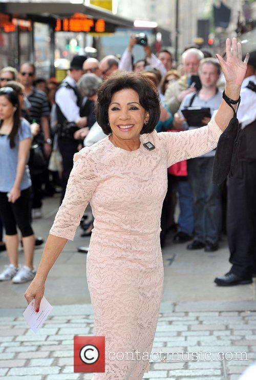 Shirley Bassey and Vivienne Westwood 1