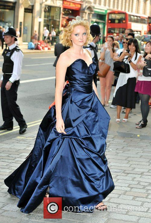 Lily Cole 11
