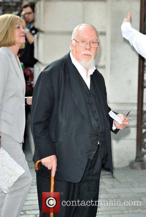 Sir Peter Blake 8