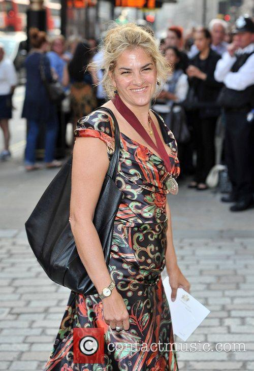 Tracey Emin 'A Celebration of the Arts' held...