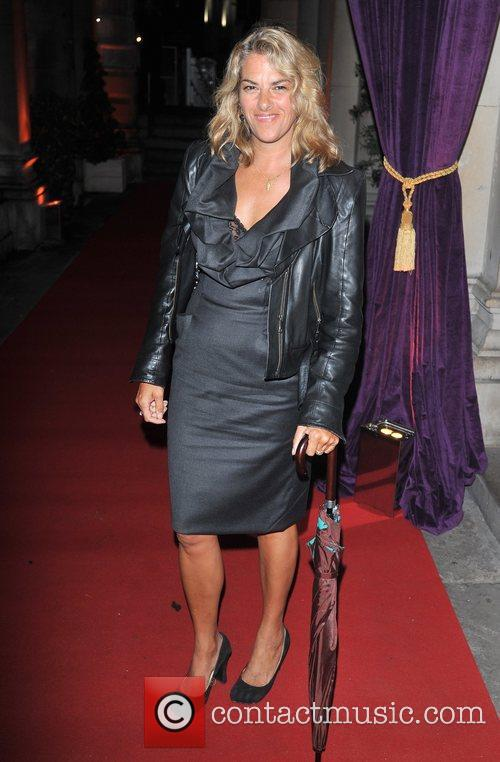 Tracey Emin NOW Exhibition and Auction held at...