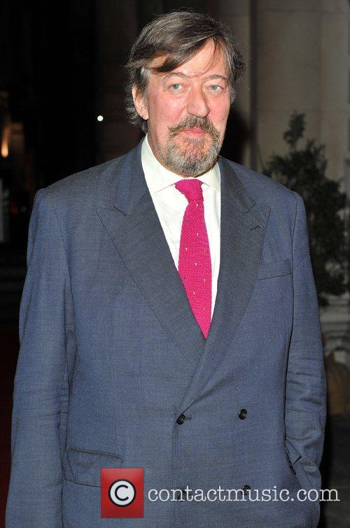 Stephen Fry, RAA Auction