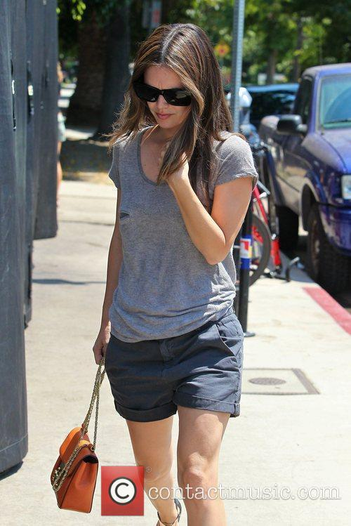 rachel bilson seen out and about after 5895251