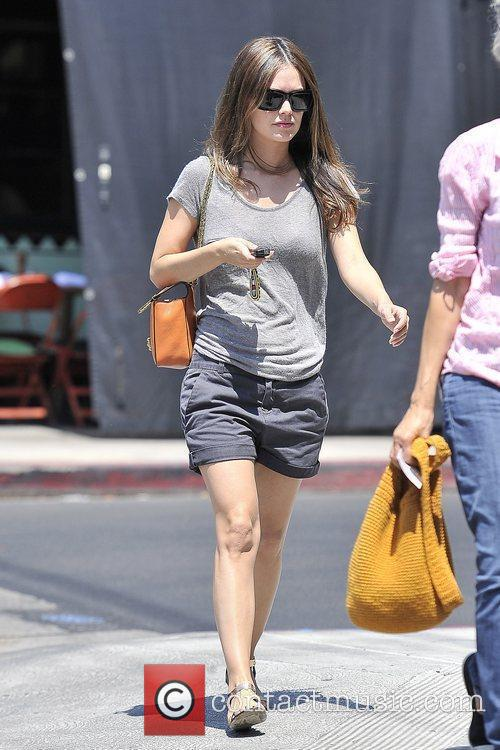 rachel bilson seen out and about after 5895256