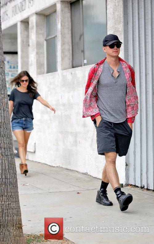 Rachel Bilson and Hayden Christensen 8