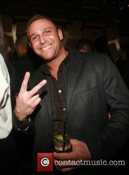 Chris Nirschel attend Rachel Roy's After Party held...