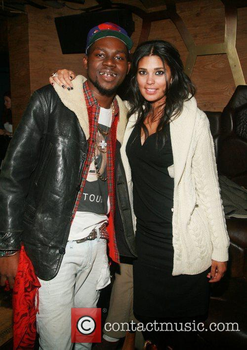 Theophilus London and Rachel Roy 3