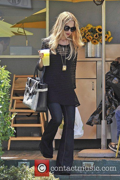 Rachel Zoe seen out and about  Los...