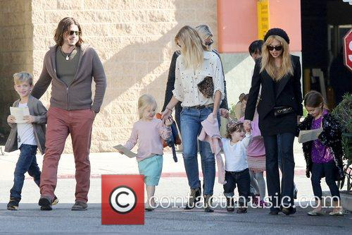 Rachel Zoe, Rodger Berman, Skyler and West Hollywood 11