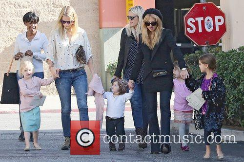 Rachel Zoe, Rodger Berman, Skyler and West Hollywood 20