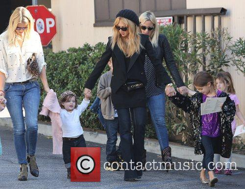 Rachel Zoe, Rodger Berman, Skyler and West Hollywood 15