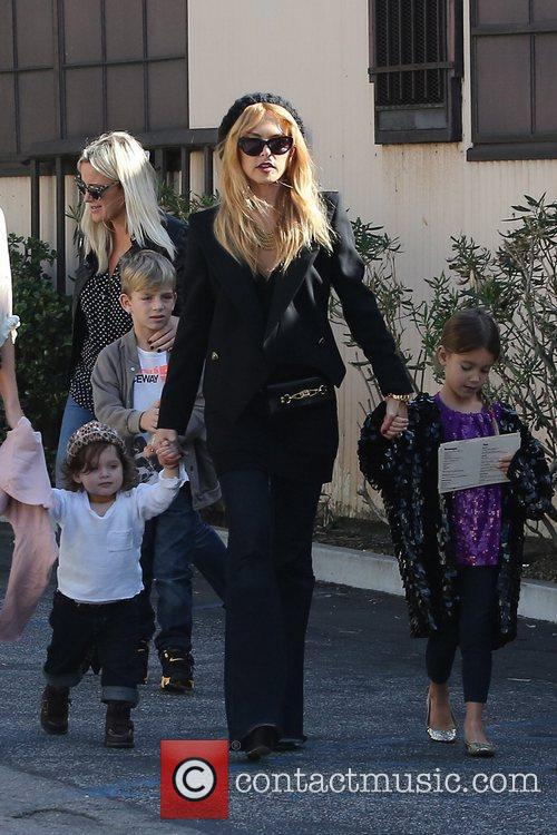 Rachel Zoe, Rodger Berman, Skyler and West Hollywood 19