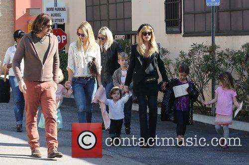 Rachel Zoe, Rodger Berman, Skyler and West Hollywood 18