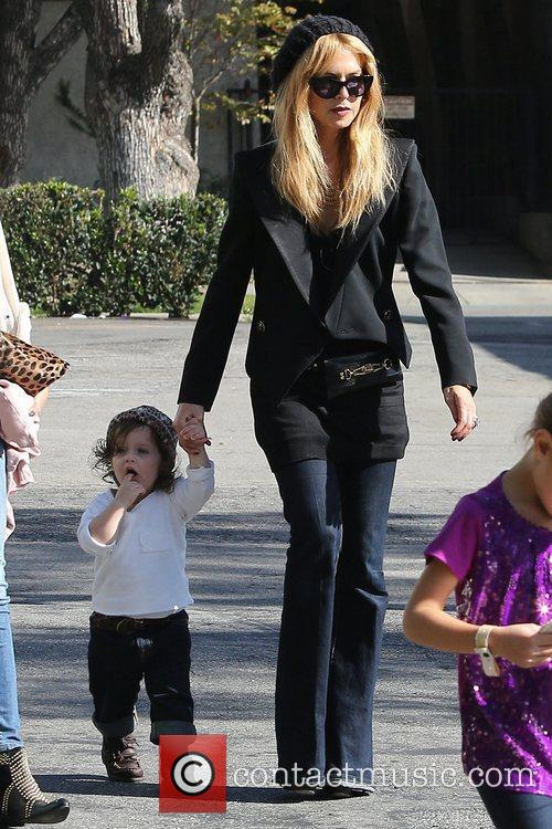 Rachel Zoe, Rodger Berman, Skyler and West Hollywood 7