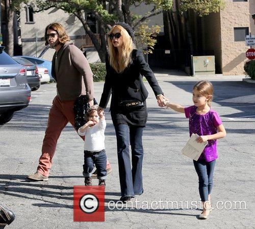 Rachel Zoe, Rodger Berman, Skyler and West Hollywood 1