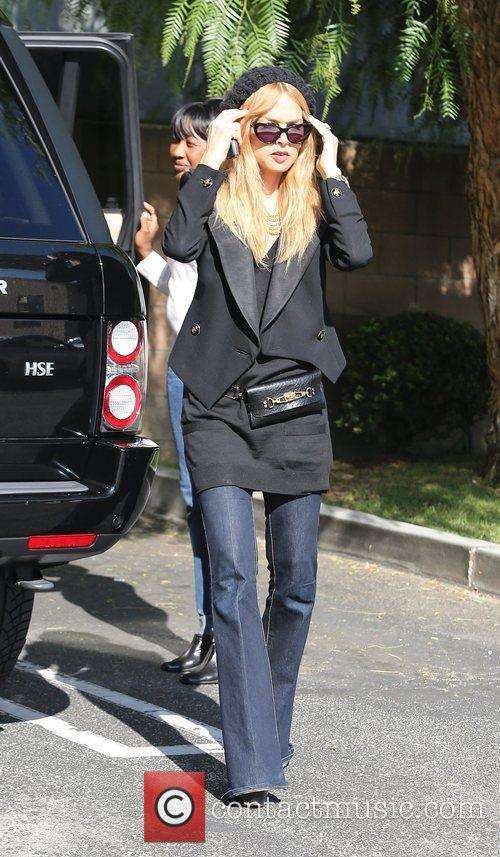 Rachel Zoe, Rodger Berman, Skyler and West Hollywood 3