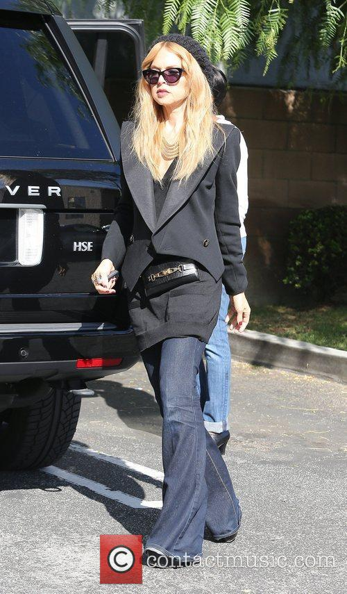 Rachel Zoe, Rodger Berman, Skyler and West Hollywood 22