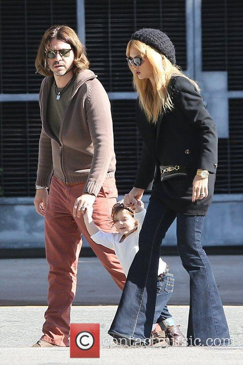 Rachel Zoe, Rodger Berman, Skyler and West Hollywood 21
