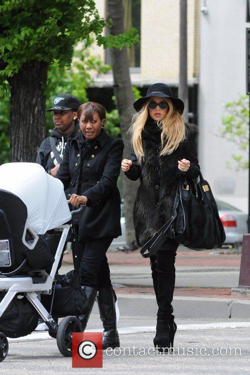 rachel zoe out and about in manhattan 5832656