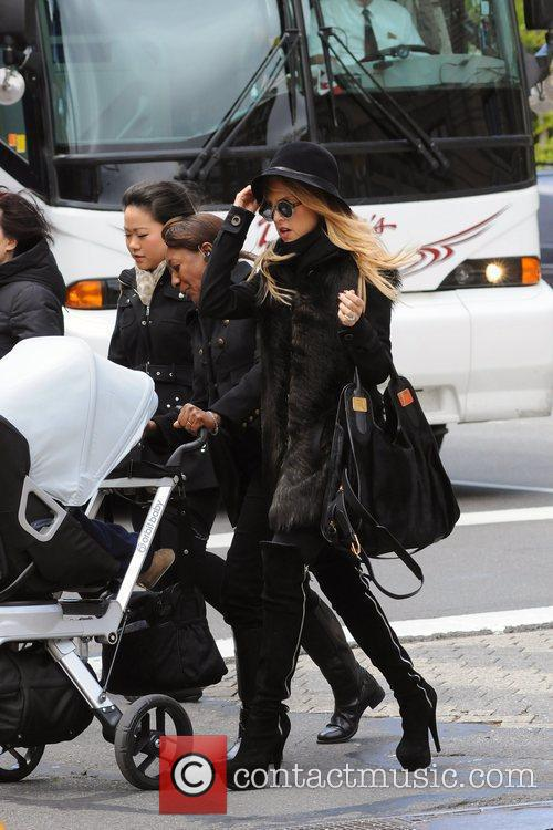 rachel zoe out and about in manhattan 5832659