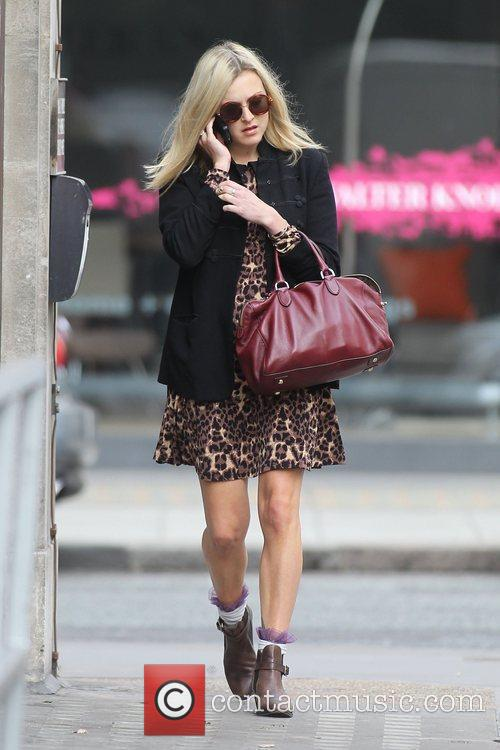 fearne cotton at the bbc radio 1 4016046