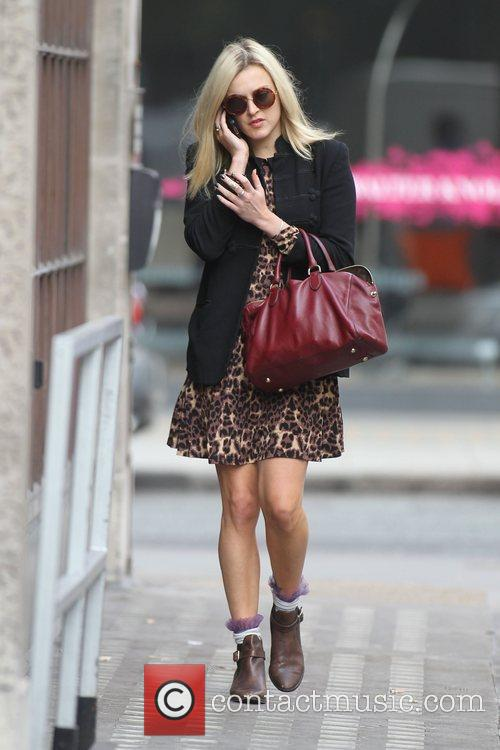 fearne cotton at the bbc radio 1 4016048