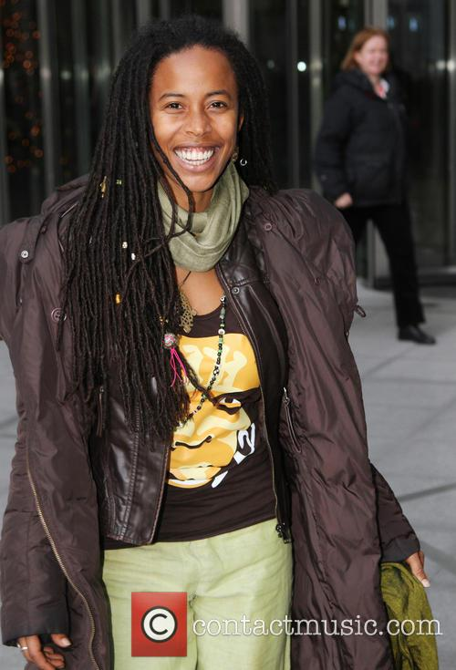 Donisha Prendergast, Bob Marley and Radio 5
