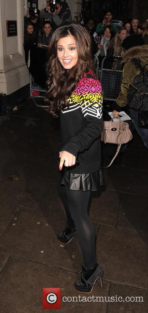 Cheryl Cole 33