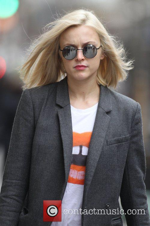 fearne cotton at the bbc radio 1 3747938