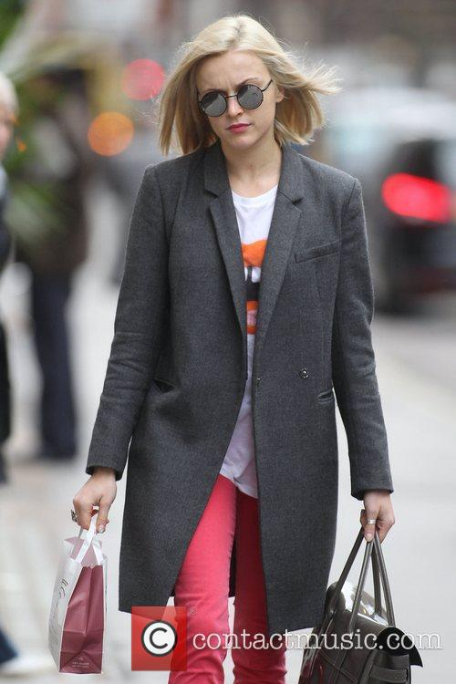 fearne cotton at the bbc radio 1 3747939
