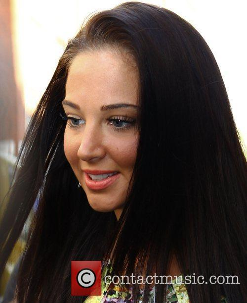 tulisa contostavlos leaving the bbc radio 1 3810062