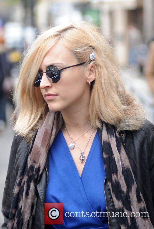 fearne cotton leaving the bbc radio 1 3637485