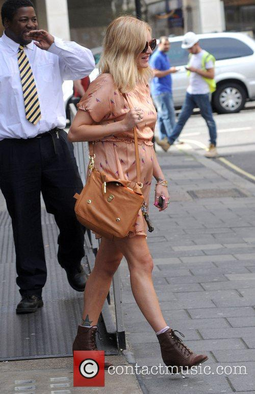 fearne cotton at the bbc radio 1 4061503
