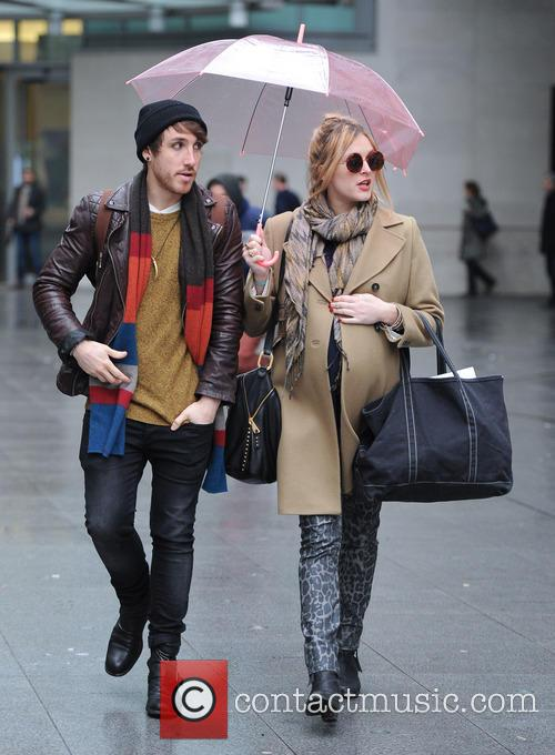Fearne Cotton and Kye Sones 11